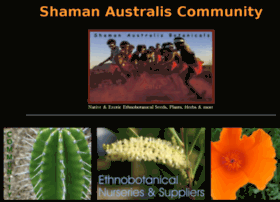 The Corroboree forum